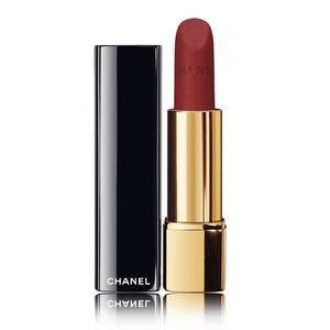 CHANEL Luminous Matte Lip Colour Lipstick